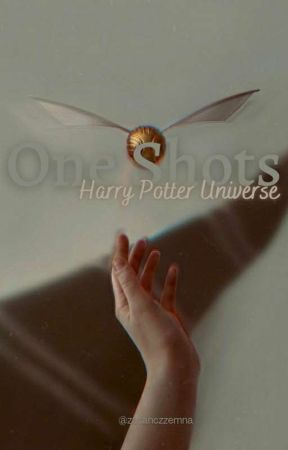 One Shoty [Harry Potter] by zatanczzemna