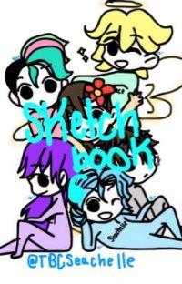 Sketchbook Six!! cover