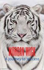 Morgan Wick by Hussayn74