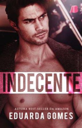 Indecente by DudaGomes22