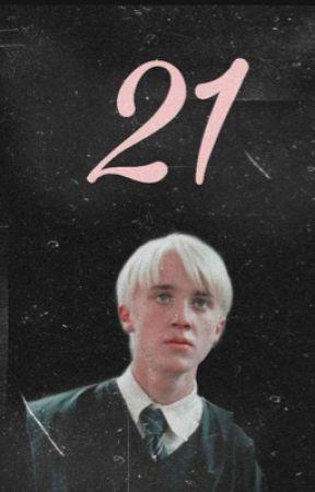 21   Draco Malfoy short story by alexafofexa