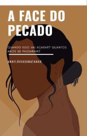 A FACE DO PECADO by AnaFlaviaSantana6