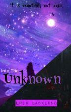 Into The Unknown by erikbacklund