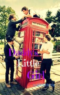 Daddy's Little Girl. {A One Direction FanFiction.} cover