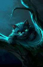 The Cheshire Cat- A Daniel Atlas Fanfic by Upon-A-Starry-Night