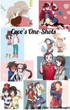 Cove's Pokémon One-Shots/ Random Pokespe stuff by CoveJL