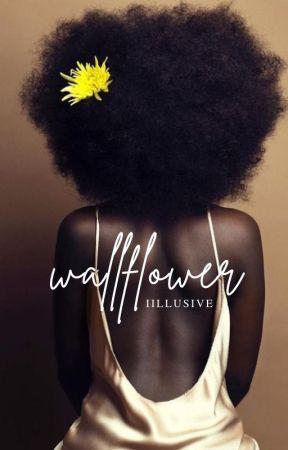 Wallflower | 2021 by iillusive