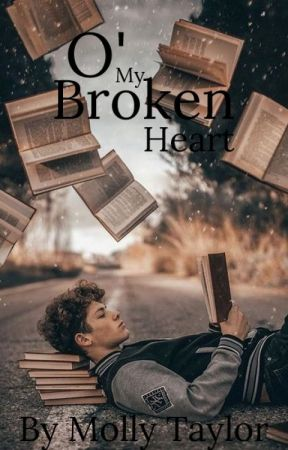 O' My Broken Heart by Ruffian16