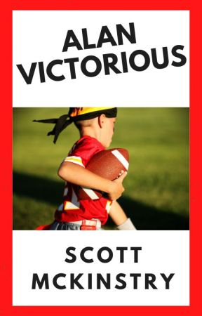 Alan Victorious by scottstories
