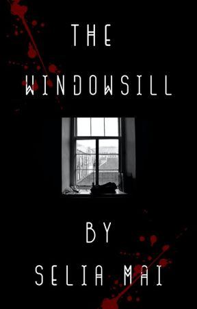 The Windowsill by SeliaMai