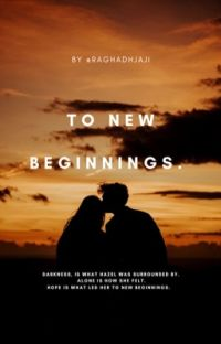 To New Beginnings.  cover
