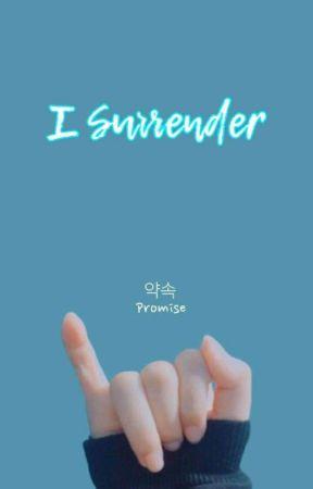 I Surrender (Yoonmin) by TaekookYoongmin