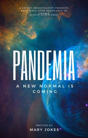 Pandemia by user24943824