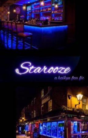 Starooze || Haikyuu by hqsmau