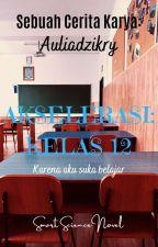 Akselerasi: Kelas 12 oleh auliadzikry