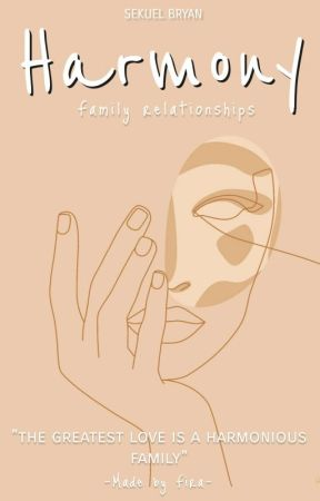 Harmony ; family relationship by declaire__