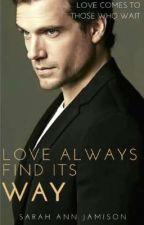 Love Always Find Its Way by sarahannjamison