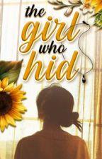 The Girl Who Hid | George Weasley by lizzweasley_