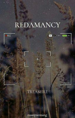 Đọc truyện treasure | redamancy