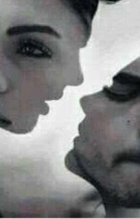 أريد حبك لا إنتقامك.... by AyaYsf6