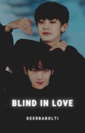 [ENG] BLIND IN LOVE by Deerbabolti