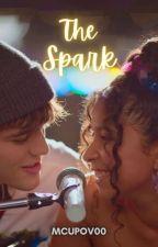 The Spark (BOOK 1): Julie and the Phantoms by julieandthefantoms