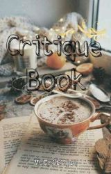 Critique Book by MsCritique