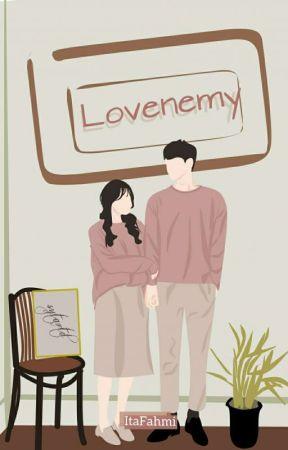Lovenemy by ItaFahmi