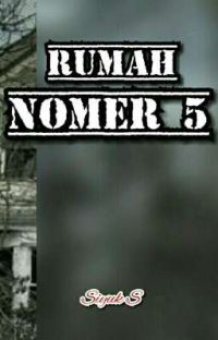 RUMAH NOMER 5 [END] cover