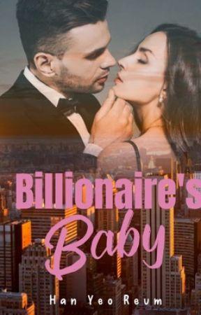 Billionaire's Baby by hanyeoreum_30