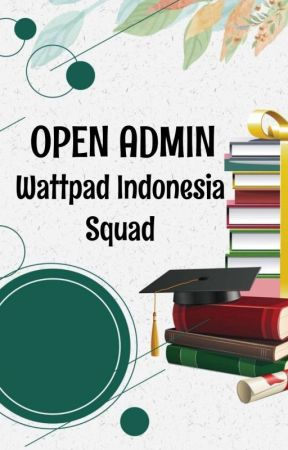 INFO OPEN ADMIN WISQUAD by wisquad