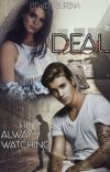 (OLD VERSION) Deal •jb• ✔️ cover