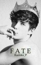 Fate ✔️ بقلم LeeKM5