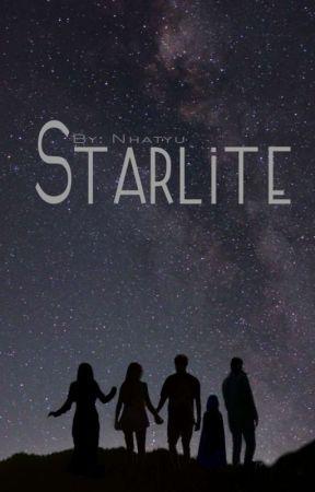 Starlite  by Nhatyu