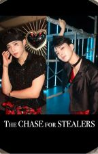 The CHASE for STEALERS || THE BOYZ by thedouble_a