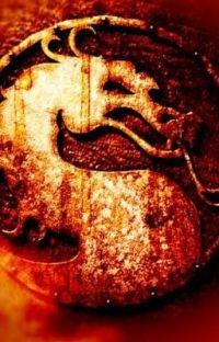 Mortal Kombat x Reader cover