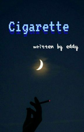 Cigarette by eddy_2002