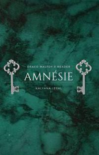 𝙰𝚖𝚗é𝚜𝚒𝚎_ Draco Malfoy 𝓍 reader cover