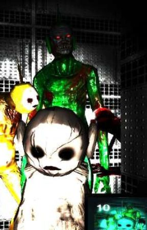 Teletubbies(CANCELLED) by AllyTheShit