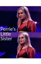 Perrie's little sister by Leighanne_ismycure