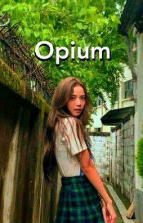 Opium || Jinsoo by xxnaysca