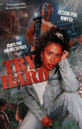 Try Hard • JUKE (JATP) by girlmeetspider