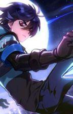 Naruto La Reencarnación Seven Y Izuna  by el_gran_deidara