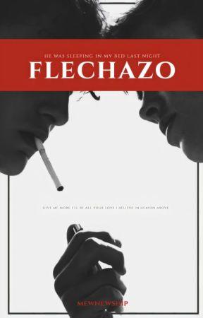flechazo   cb by mewnewship