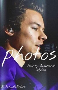✓ photos (Harry Styles) cover