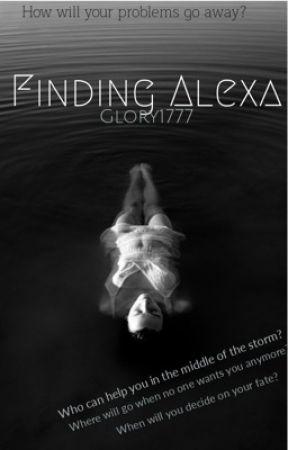 Finding Alexa by Glory1777