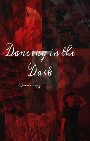 。*DANCING IN THE DARK*。 by brownie_de_fresita