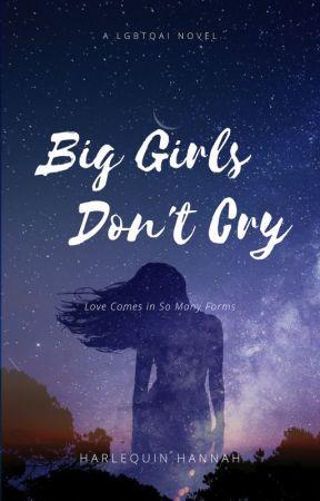 Big Girls Dont Cry (GirlxGirl~TeacherxStudent) by ShakespearesDemon
