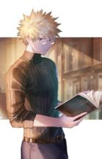 Professor Bakugou x female student reader x yandere Kirishima by katsukis1stwife