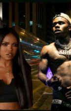 Love At First Sight (A dababy Story) slow updates  by rappers___stories